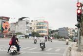 Bán nhà mặt phố Nguyễn Khoái lô góc 95m2 x 5T, MT 6m, KD đỉnh, 14,6 tỷ TL, vị trí đẹp 0947273883