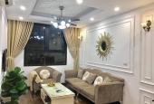 Bán căn hộ 3PN (83,37m2) Eco City Việt Hưng, căn hộ đã có sổ, hướng Đông Nam, giá chỉ 2.132 tỷ