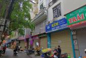 Mặt phố Yên Hòa, 36m2 x 5T, MT 5.5m. Kinh doanh đỉnh, hiếm nhà bán