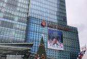 Bán nhà mặt phố Liễu Giai 350m2, cạnh Lotte Vincom, lô góc, kinh doanh, giá 180 tỷ