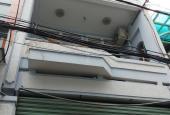 Cần bán gấp giá rẻ nhà hẻm 373 Lý Thường Kiệt, Phường 8, Tân Bình 4x12.1m 2 lầu