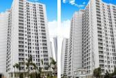 Chính chủ bán gấp căn góc vuông 2PN, DT 52.6m2 tòa A14 Nguyễn Chánh, Nam Trung Yên