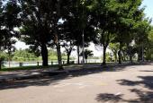 Đất lô góc đường 12m khu dân cư ven sông, Tân Phong, Q7. 8,5m*18m, 17 tỷ