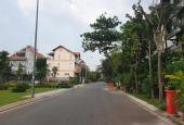 Bán lô đất khu compound Fideco, Thảo Điền, Quận 2, Hồ Chí Minh giá 166 triệu/m2