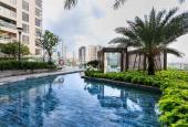 Bán căn hộ Masteri Millennium - 107m2 - Tháp A, giá bán 7.4 tỷ, view Bitexco, LH: 0918753177