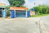 Bán 300m2 đất ngay văn phòng khu phố 2 Vĩnh Tân, Tân Uyên giá rẻ 860 triệu