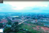 Bán đất đấu giá Tuân Chính, Vĩnh Tường mặt đường kinh doanh 1,5x tỷ