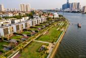 Chuyên bán đất biệt thự Sài Gòn Garden Riverside Village, Long Phước, quận 9. LH Quyên 0902.823.622