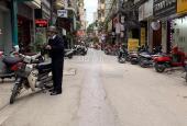 Lô góc Hào Nam - Cát Linh kinh doanh, ô tô mặt tiền 4m nhỉnh 6tỷ