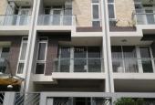 Bán căn nhà liền kề - 2 Mặt tiền trước sau KDC Jamona Golden Silk