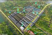 Bán đất nền khu đô thị Mạnh Hùng, Hà Nam, đã có SĐ, giá từ 8,5tr/m2