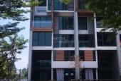 Bán nhà phố shophouse D2Eight Capitaland Quận 2, DT 128m2, giá tốt 28 tỷ. LH 0934020014