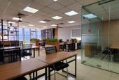 Chính chủ cho thuê - chỉ 16 tr/th có ngay văn phòng Ngã Tư Sở 120m2, sàn đẹp, giá cạnh tranh