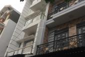 Bán nhà hẻm xe hơi Phú Thọ Hoà, Quận Tân Phú, 3 tầng, 67m2, giá 5 tỷ 5