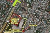 Bán đất tại đường Tú Xương, Quận 3, Hồ Chí Minh diện tích 110m2, giá 9.2 tỷ