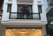 Chính chủ cần bán gấp nhà ngõ 173 Hoàng Hoa Thám, dt 65m2 x 7T, MT 9m, giá 11,2 tỷ