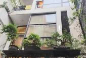 Bán nhà mới đẹp gara, KD Tư Đình, Long Biên 44m2 5T MT 4.7m giá 3.9 tỷ