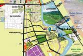 Sentosa chính chủ cần bán đường 20m5 rẻ hơn lô liền kề KĐT Sentosa Riverside 2 mặt tiền view sông