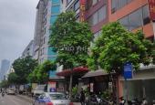 Bán tòa nhà mặt phố Nguyễn Trãi, Thanh Xuân. 10 tầng mặt tiền 8.3m