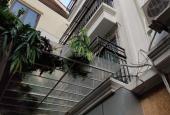 Nhà đẹp Nguyễn Sơn, 40m2, MT 5m, 5 tầng, ô tô vào nhà, 3.95 tỷ. LH 0966544988