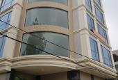 Bán tòa nhà mặt phố Doãn Kế Thiện, Cầu Giấy, 70m2, 7 tầng thang máy, 15.4 tỷ 0961450400