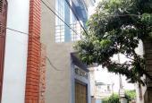 Vợ chồng ly dị bán nhà chia tài sản đường Âu Cơ, Quận Tân Phú, Tp HCM 2,85 tỷ