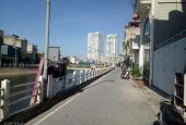 Nhà Nguyễn Văn Cừ, ô tô 7 chỗ vào, view hồ Gia Thụy, kinh doanh tốt, 50m2 x 6 tầng, 6.8 tỷ