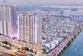 Chủ nhà gửi bán nhanh căn hộ River Gate - 74m2, giá bán 4.6 tỷ (đầy đủ nội thất) - 0918753177