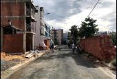 Đất Củ Chi ngay chợ Sáng Tân Phú Trung, đất sổ hồng riêng, thổ cư toàn bộ. Xây dựng hết đất