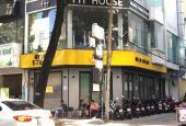 NC 3 tầng (10x8m) Cống Quỳnh - Q1 sàn trống suốt 0902496419