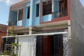 Cần bán căn nhà mới xây xong ngay MT ĐT 745 gầm trạm xăng Trung Chánh, DT 72 m2 giá 2,2 tỷ bao sổ