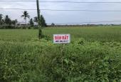 Bán lô đất mặt tiền 45m ngang tại Quốc Lộ 60, xã Trường Khánh, Huyện Long Phú, Tỉnh Sóc Trăng