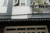 Bán nhà hẻm 8m Nguyễn Thiện Thuật, P. 2, Q. 3 (DT: 4.6x12m) nhà 1 lầu