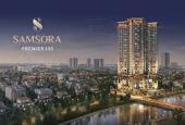 Chính chủ bán gấp căn hộ tại chung cư Samsora, DT 60m2, giá 1.75 tỷ, LH 0983604016