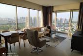 Cho thuê căn hộ 3 phòng ngủ Đảo Kim Cương, view sông cực đẹp, giá 37 tr/tháng. LH 0942984790