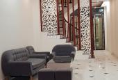 Trung tâm quận Hai Bà Trưng - nhà đẹp long lanh - 5 tầng 6 ngủ - giá chỉ 4,65 tỷ, MS99