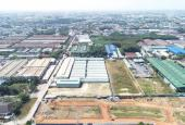 Đất trung tâm TP Thuận An 75m2 thổ full giá TT 920tr, mặt tiền đường Bình Chuẩn 62