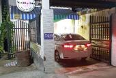 Bán nhà hẻm xe hơi Kha Vạn Cân Linh Đông, trệt lầu 57m2, 4tỷ5 thương lượng