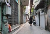 Gia đình bán nhà Phan Phù Tiên 35m2, 4 tầng 2 mặt thoáng MT 4m 2.3 tỷ (thương lượng)