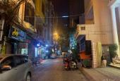 Cần bán gấp Cổ Nhuế, ngõ 218 Phạm Văn Đồng, đất ô tô KD, 92m2, MT 5,5m, giá 5,8 tỷ