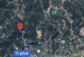 Bán đất hẻm chợ Đại Lào đường Nguyễn Thiện Thuật, TP. Bảo Lộc 40m mặt tiền