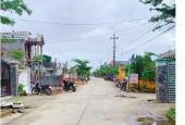 Gần UBND ĐH, đường 6m, không lụt, khu dân cư sinh sống đông đúc