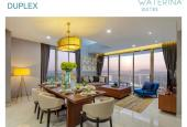 Tiết kiệm tới 500 triệu khi mua căn hộ penthouse Waterina Suites