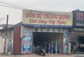 Cho thuê nhà xưởng, văn phòng mặt đường Nguyễn Văn Linh, diện tích 800m2