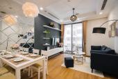 Chính chủ bán căn hộ 3PN góc rộng nhất Park Premium 128m2, view nhạc nước, tầng trung đẹp. Free DV