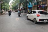 Bán nhà phân lô ô tô tránh phố Nguyên Hồng 5T 55m2 12.5 tỷ, kinh doanh VP đỉnh