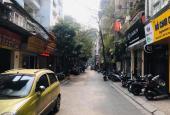Phố Thái Hà - Thanh Xuân - Kinh doanh - 50m2 - chỉ hơn 18 tỷ