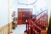 Nhà Khương Trung 39m2, mặt ngõ thông, kinh doanh