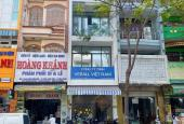 Bán nhà mặt tiền Nguyễn Chí Thanh góc Nguyễn Thị Nhỏ, Quận 11, DT: 4.2x16m, 4 lầu giá 19.5 tỷ