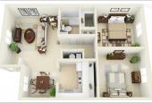 Chính chủ bán căn hộ 2 phòng ngủ - 76m2, giá 2 tỷ 6, Jamona Height Q. 7. LH 0934416103 (Mr. Thịnh)